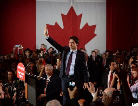 Canada Election 2015: Liberals To Form Next Majority