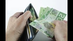 Falling Loonie Will Eat Up Your Gas