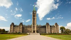 Is Parliament Hill Safe For
