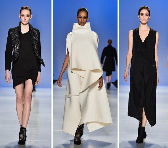 Toronto Fashion Week: Speaking Through Your
