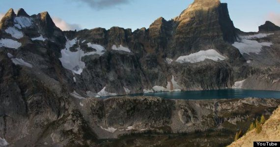 B.C. Tourism Video Makes Us Want To Drop Everything And Go