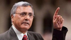 I'm a White Man. And I Think Ujjal Dosanjh is