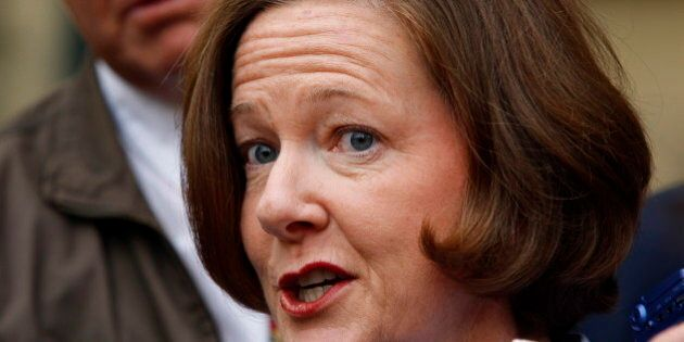 Alison Redford Criminal Charges: Alberta NDP Urges Broader