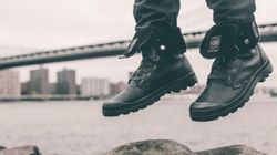 Men's Winter Boots That Actually Look