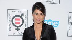 Priyanka Chopra's Suit Is Anything But