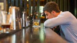 Employees Affected By The Recession Are Drinking