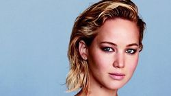 Jennifer Lawrence Describes Her Style As 'Slutty Power