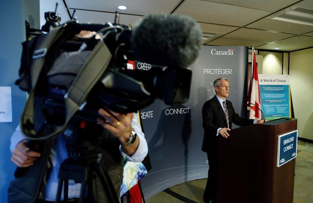 Canada's New TV Rules Will Cost 15,000 Jobs, Erode Canadian Content, Study