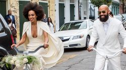 The Celebrity Weddings We Wish We'd Been Invited To In