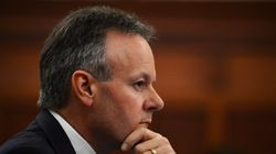 BoC Warns Canada Could See 'Negative