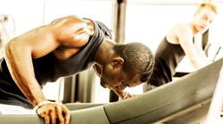 The Full-Service Treadmill Exercise That Will Tone Your