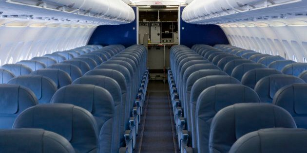 WestJet May Add Another Row Of Seats On Its