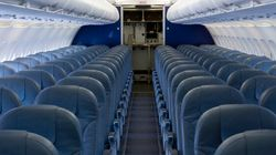 WestJet Mulls Squeezing In More Seats On Its