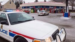 Bail Revoked For 13-Year-Old Charged In Edmonton Shooting