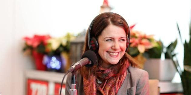 Danielle Smith Is Stubbornly Ideological But Just Not That