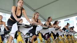 How To Master The Indoor Cycling