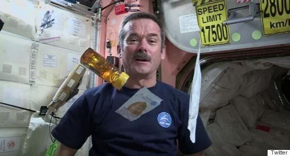 David Saint-Jacques Will Be Next Canadian Astronaut In
