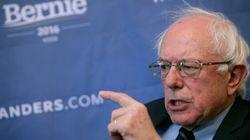 Bernie Sanders Vows To Break Up Big