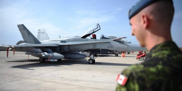 Canada's Military Purchasing Plans Hammered By DND Turnover, Election: