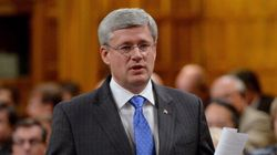 Harper: ISIL Targeting Canada By