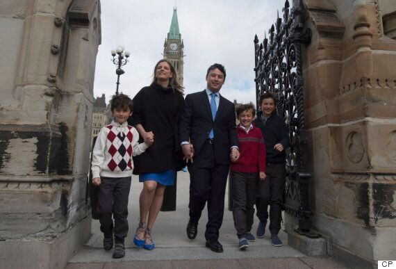 Michael Chong, Ontario MP, Enters Conservative Leadership