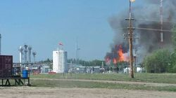 Another Part Of Alberta Forced To Evacuate After New