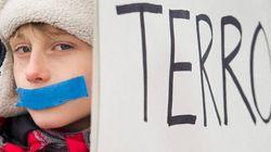 Aboriginal Activists Want Anti-Terror Bill