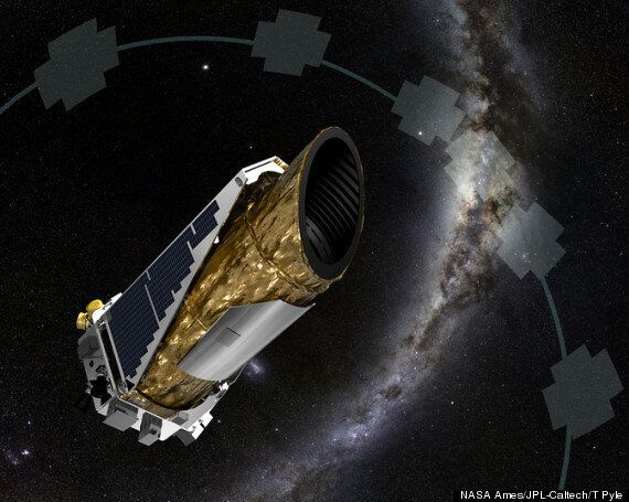 'Super-Earth' Planet Discovery Confirmed By UBC