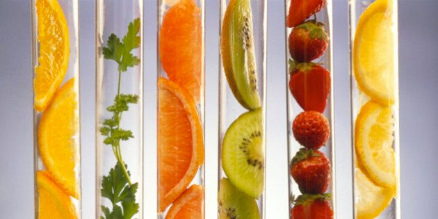 Add These Cleansing Foods To Your New
