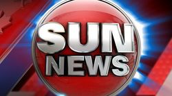 Watch: Sun News Went Out With A Whimper, Not A