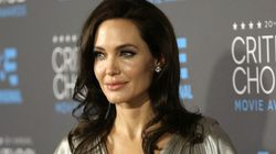 Angelina Jolie Had Ovaries And Fallopian Tubes Removed To Prevent