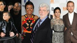Our Favourite Interracial Celebrity Parents Prove