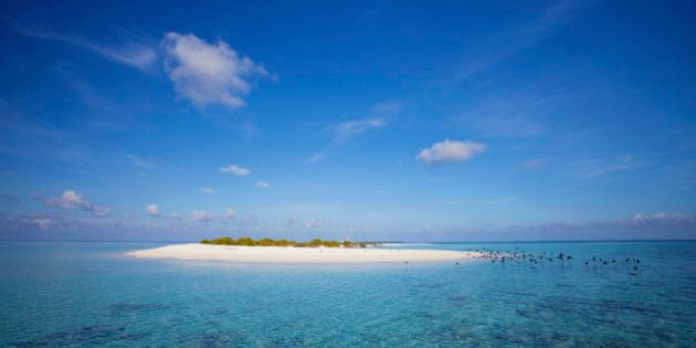 The Maldives: Beautiful, Corrupt and Slowly