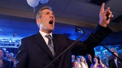 Manitoba Tories Face Weakened Opposition After Historic