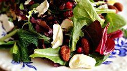 25 Salads To Serve On Christmas