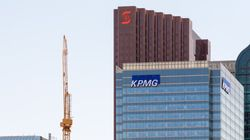 KPMG Faces A Reckoning Over Its Offshore Accounts For