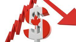 Crazy Canadian Credit Confronts Crude,