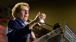 Wynne's Middle East Mission To Focus On Research, Life