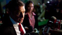 Sheldon Kennedy Accepts City's Apology For Hockey Coach's