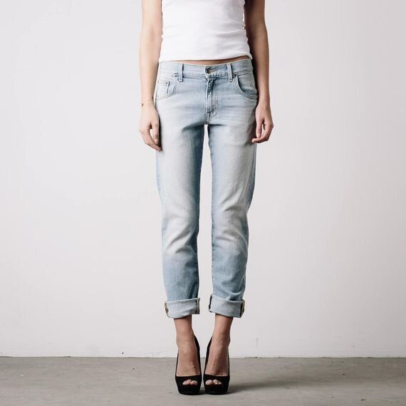 Why Affordable Luxury Denim Is About To Change