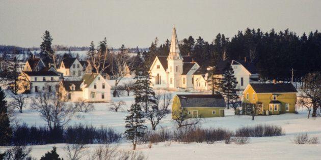 Tryon, Prince Edward Island, Canada