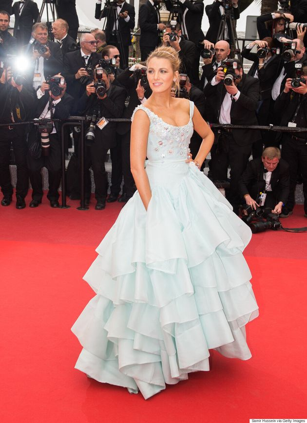 Best Dressed Of The Week: Our Favourite Outfits From The 2016 Cannes Film Festival So