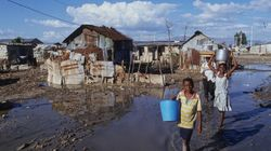 Riding Through A Haiti Slum Exposed Our Society's Casual