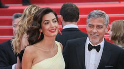 Amal Clooney's Gift To George Is Something You Would Give Your