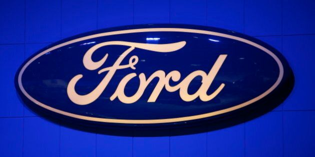 Ford Motor Co. To Recall 27,500 Cars In Canada To Replace Takata