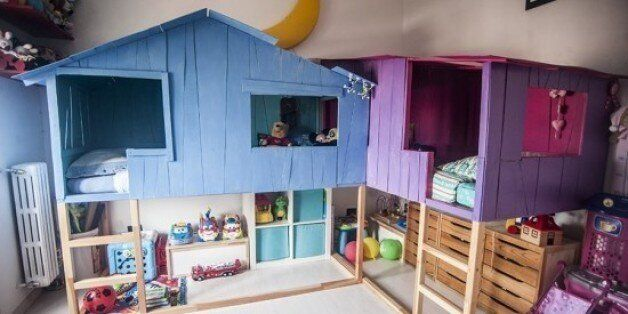 Ikea Hacks These Cool Toddler Beds Will Make Your Kids Love Bedtime Huffpost Canada Parents