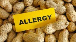 Food Allergy Education Is Key To Helping Kids Feel