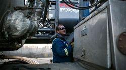 Fort McMurray Crews Mobilize To Get Oilsands Sites Back