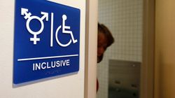 U.S. Weighs In On Which Bathrooms Transgender Students Can