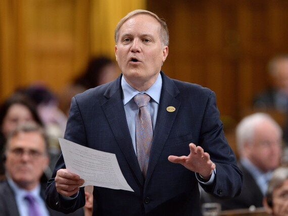 NDP Satellite Offices Saga Continues In Federal